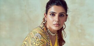Samantha reveals what makes her so successful