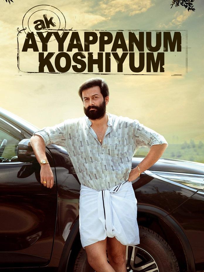 Pawan Kalyan in