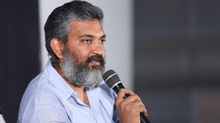 Rajamouli to shoot NTR's first look scenes first