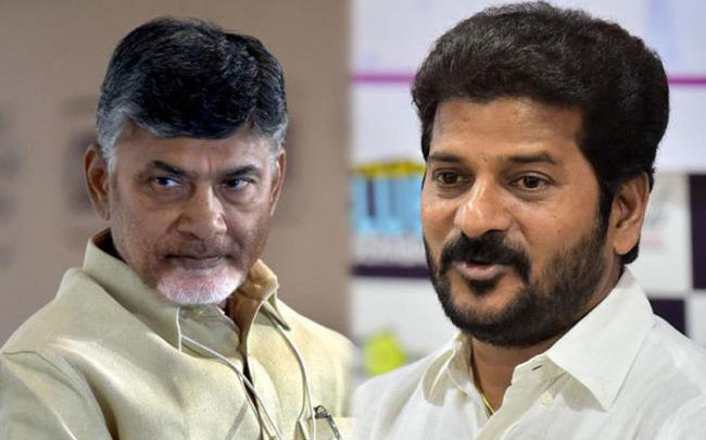 A secret deal between Chandra Babu and Revanth Reddy