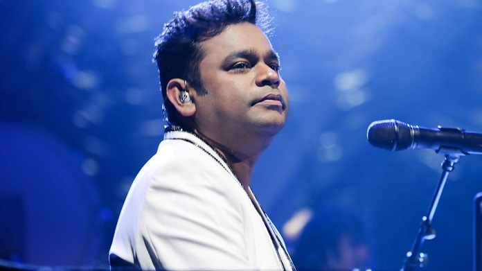 AR Rahman shocks Ashwini Dutt and Prabhas?