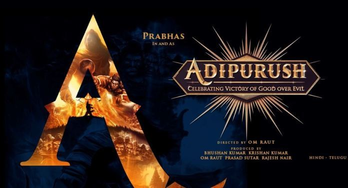 Who is Prabhas' Seetha and Ravana in Adi Purush