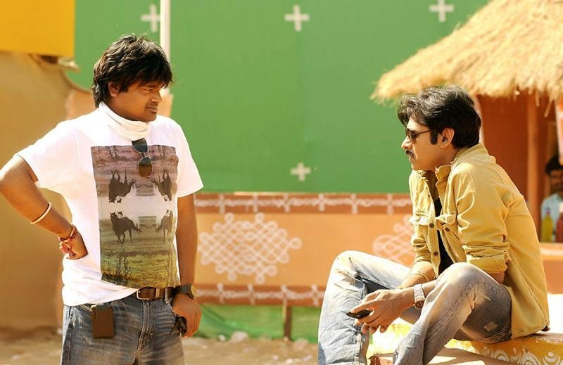 Power Star to turn Powerful Don?