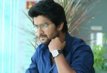 Nani signs a new project with this young director