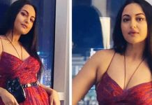 Pic Talk : Sonakshi Sinha flaunts herself in style
