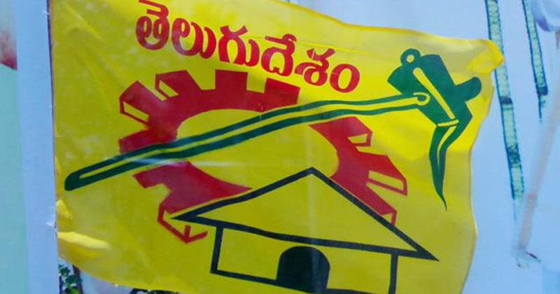 Yellow Media's conspiracy against YS. Jagan