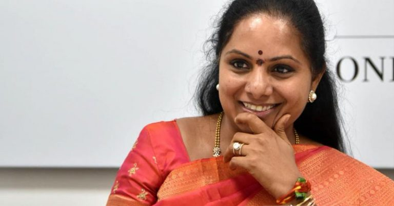 Did CM KCR's daughter Kavitha's win signal democracy's victory?