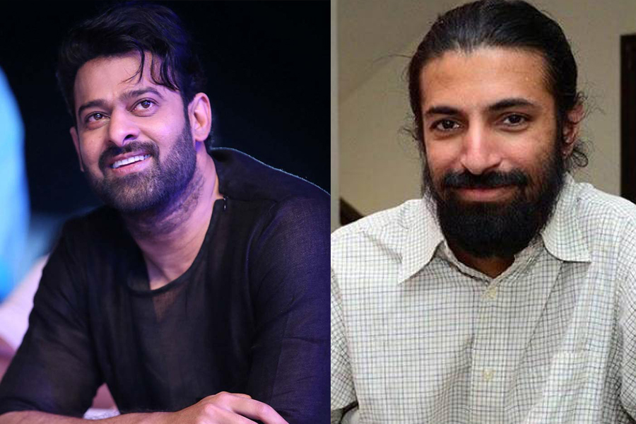 Big Announcement from Vyjayanthi movies for #Prabhas21