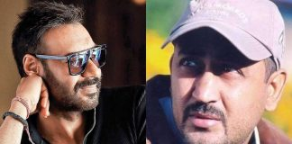 Ajay Devgan wrote a heartfelt note due to his brother's sudden demise