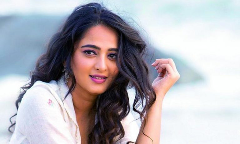 Anushka Shetty's next is a pan-Indian project?