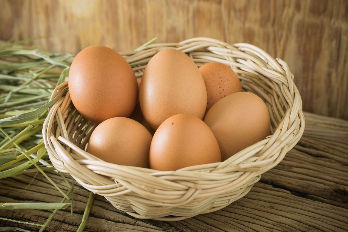 Can eggs help in controlling diabetes?