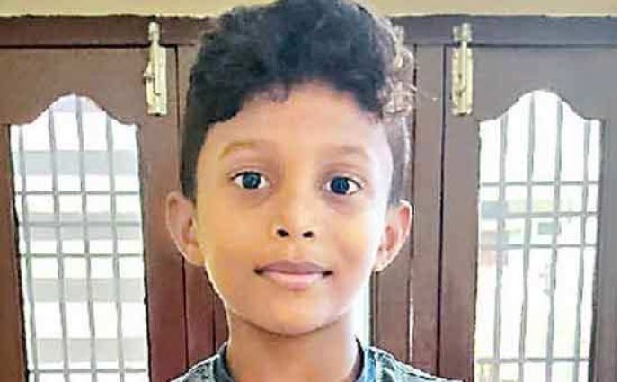 9 Year old boy's kidnap in Mahabubabad ends on a sad note