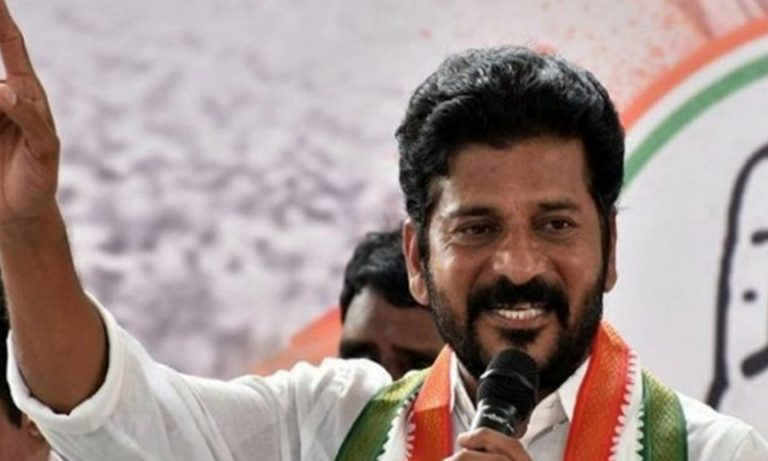 Who is stopping Revanth Reddy from achieving his dream post?