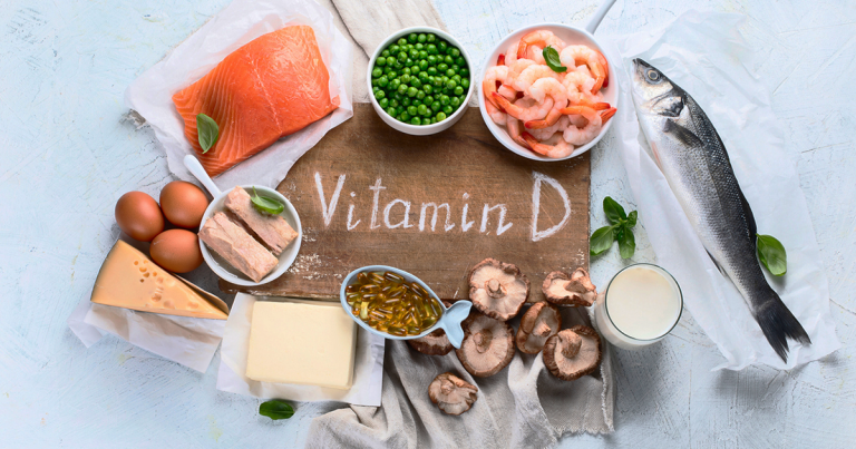 Can Vitamin D helps in avoiding Obesity?