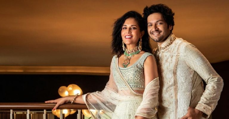 Bollywood Reel couple ready to become a real couple..!