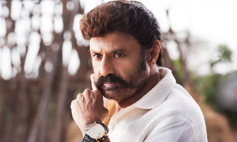 Talk - Why are heroines running away from Balakrishna films?
