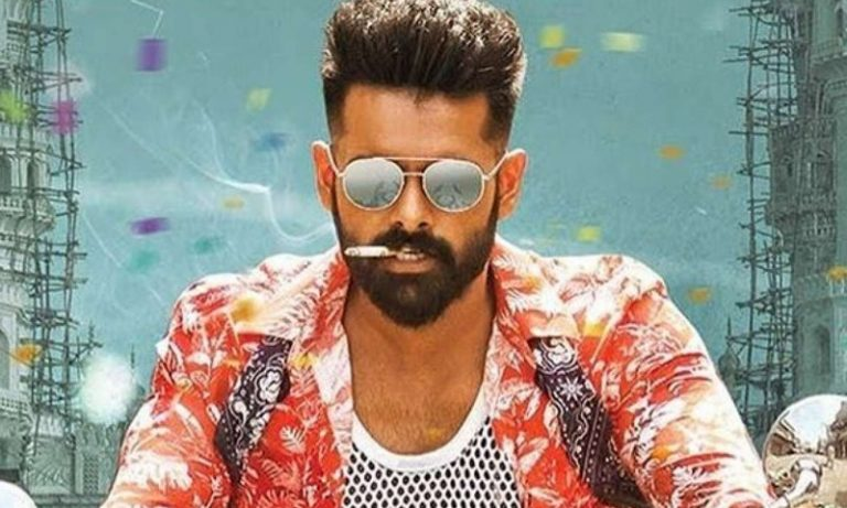 iSmart Shankar going to Bollywood?