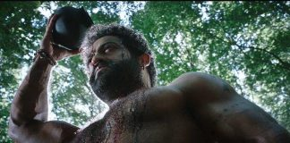 NTR cautioned Rajamouli about copied shots in Bheem teaser