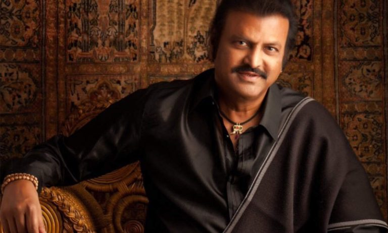 Mohan Babu gearing up for a remake?