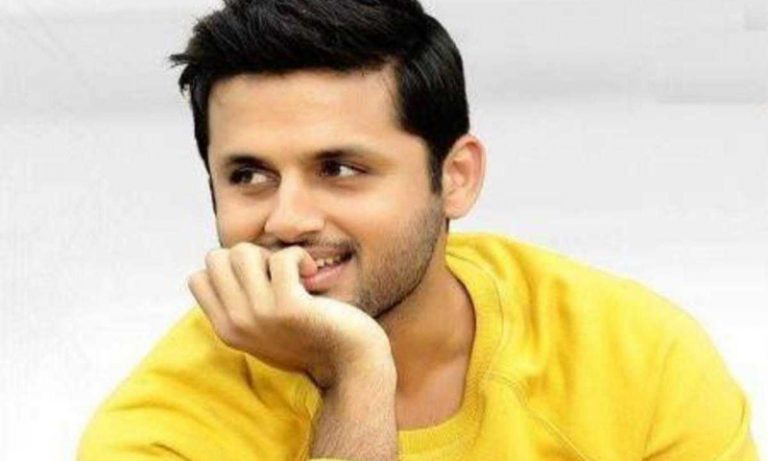Shooting details of Nithiin's Andhadhun remake are here