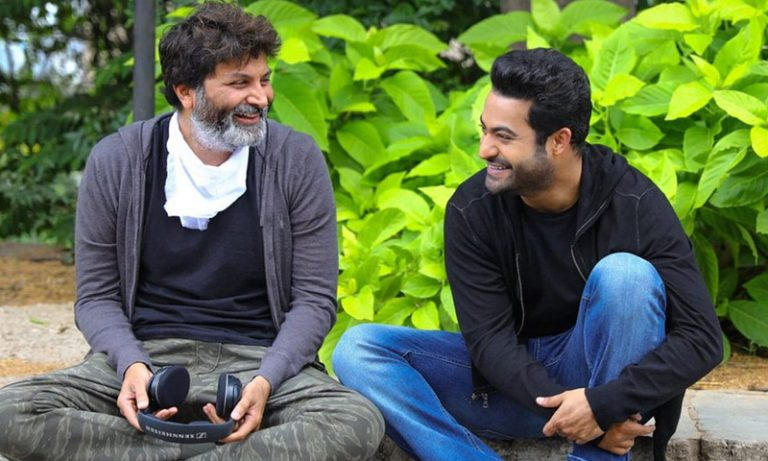 Tentative release date of NTR-Trivikram's project is here