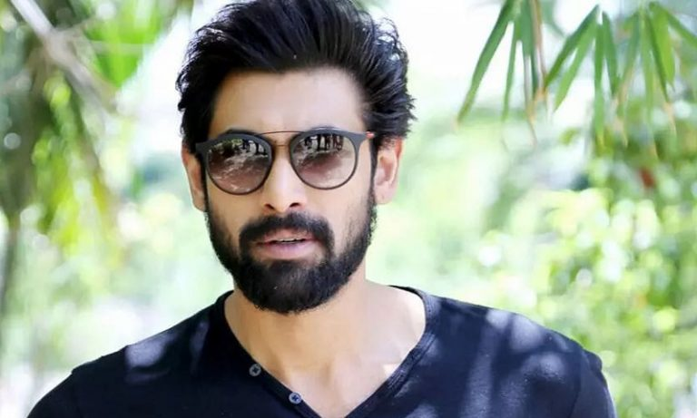 Rana under consideration for this interesting biopic