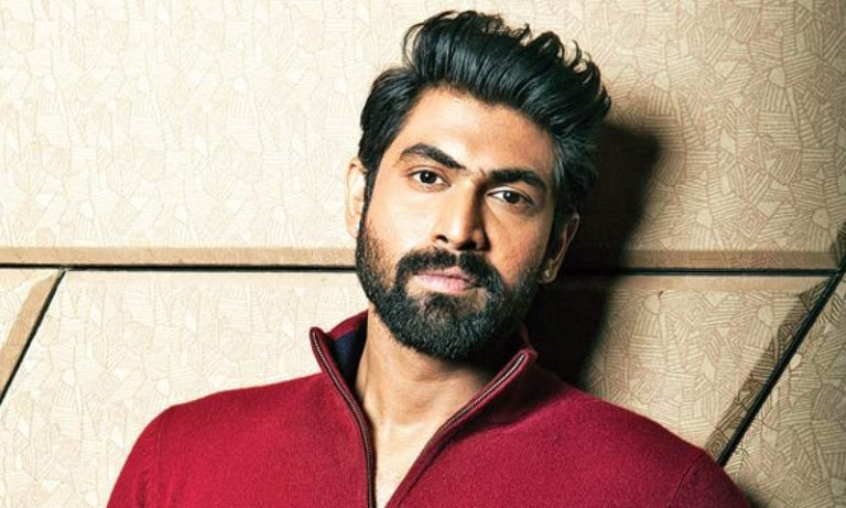 Rana approached for this mega hero's next?