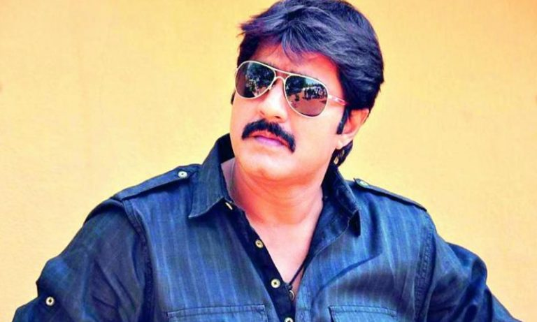 Srikanth signs Powerstar's next
