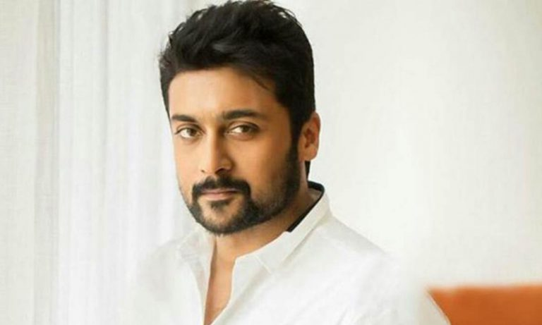 Noted Telugu actor is a part of Suriya's next; Deets inside