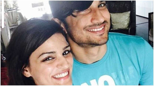 Report: Sushant's sister Shweta Singh deleted Twitter-Instagram account, fans are puzzled