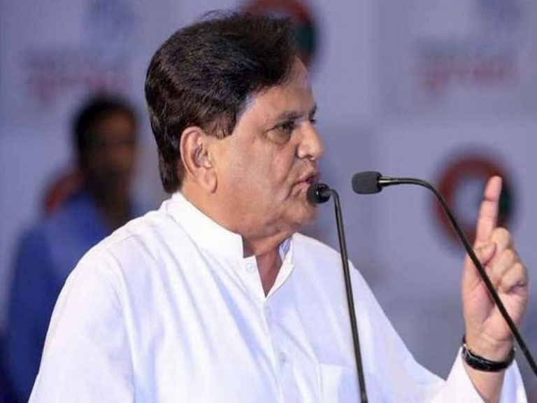 Ahmed Patel in ICU after Covid infection but 'stable'