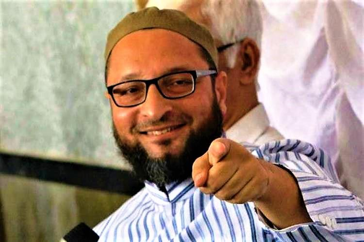 AIMIM, BSP to be king-makers in Bihar as NDA, MGB grapple for power