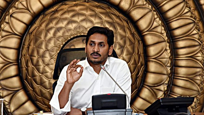 New reverse drama started between Jagan and Chandrababu!