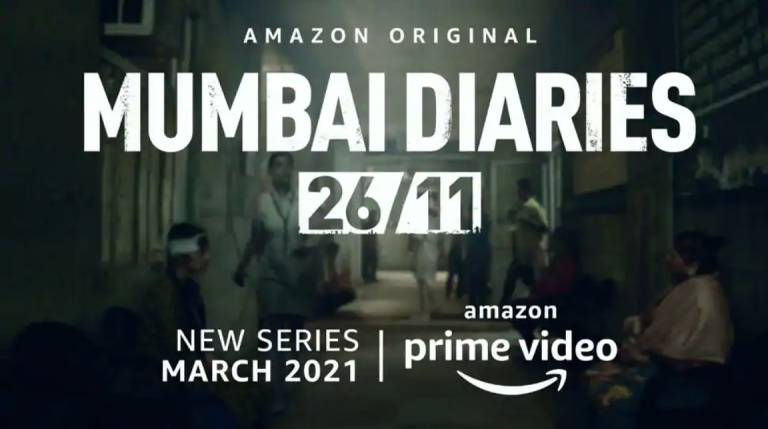 'Mumbai Diaries 26/11′ to explore the attacks from doctors' perspective!