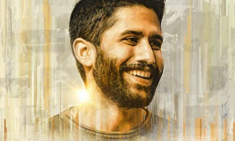 Naga Chaitanya celebrates his birthday in Maldives