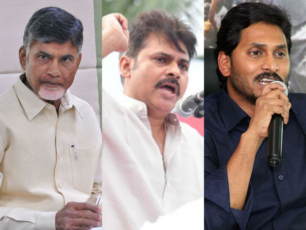 What did Jagan and Chandrababu learn from Bihar election result?