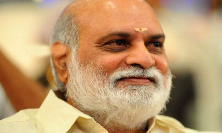 These heroines to romance Raghavendra Rao in his acting debut film