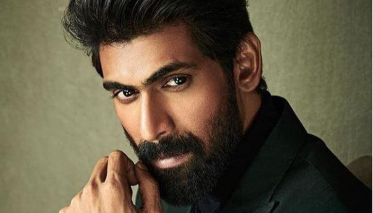 Rana Daggubati happy to visit outdoor shoot location after 'forever'