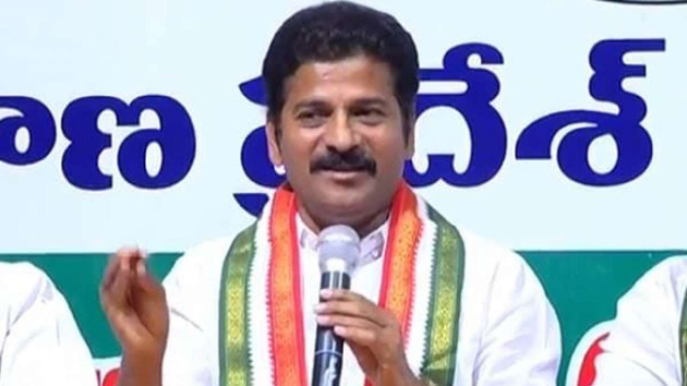 Why Revanth Reddy is the only deserving candidate for PCC post?