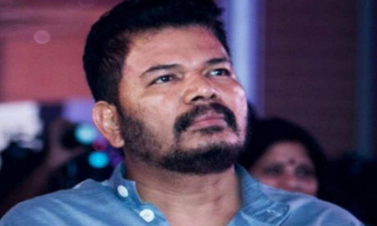Talk: Shankar planning a multi-starrer with these happening stars