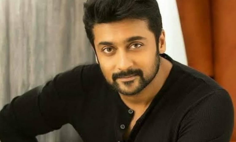 Suriya: I'm waiting for Sarkaru Vaari Paata