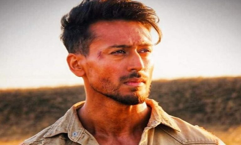 First look of Tiger Shroff's next is out