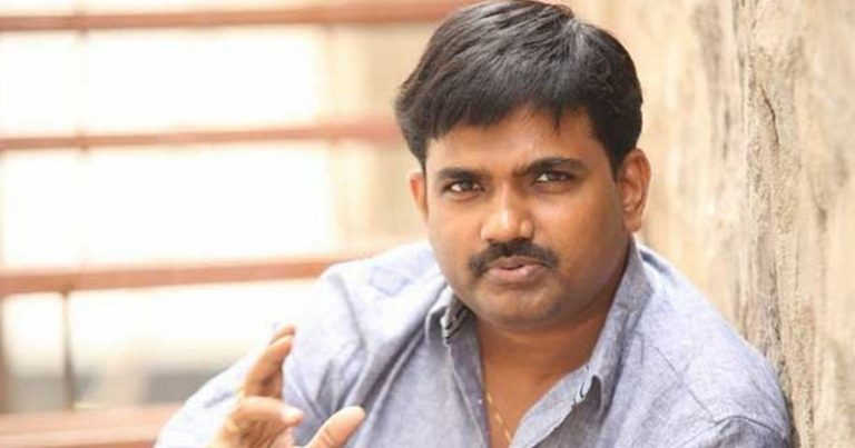 Maruthi's film kept on hold due to this reason