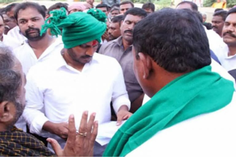 Lesson for Jagan from Dubbaka