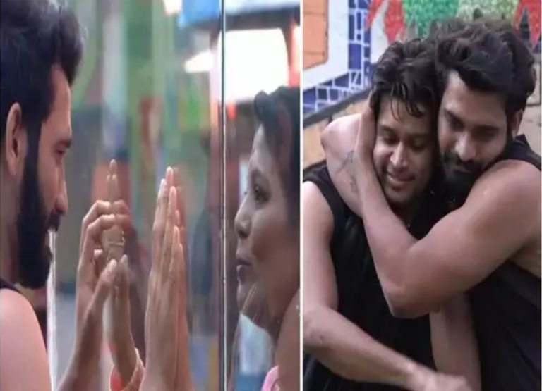 Bigg Boss 4: Akhil's mom told this to Abhijeet!