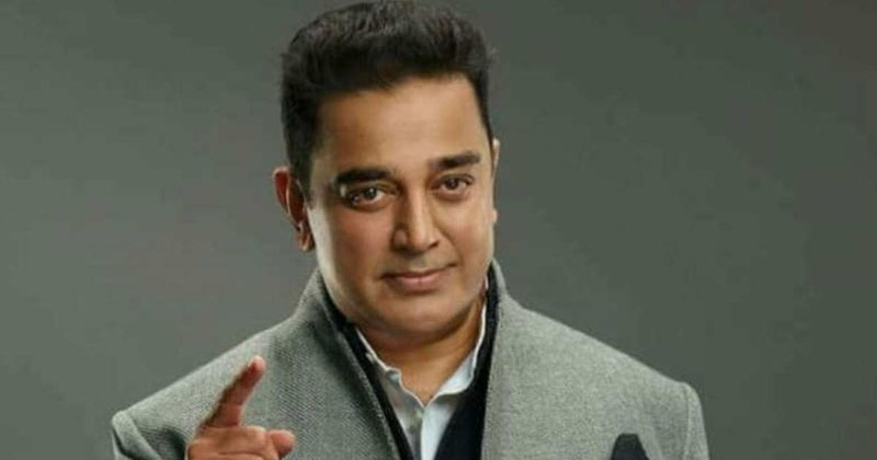 Kamal Haasan makes a crazy demand to the Indian government