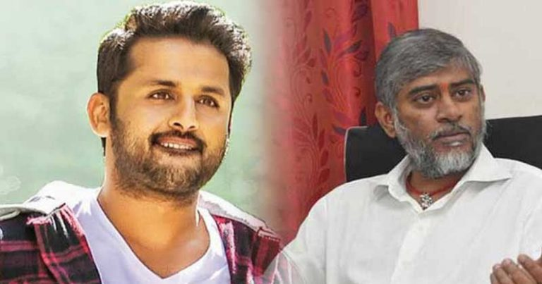 Nithin's decision hurts Chandrasekhar Yeleti