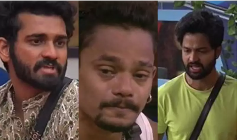 Biggboss4: The strong friendship is ruined now, What's next?