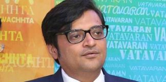 This man behind Bollywood filing cases on Arnab's Republic