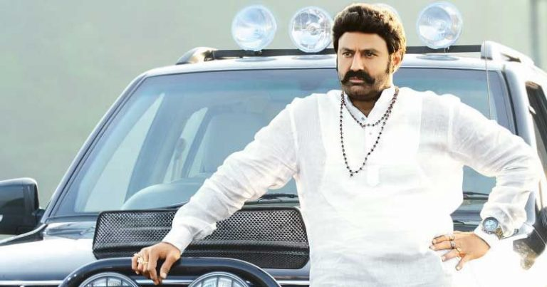 Balakrishna changing with times- Here is the proof